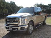 2012 Ford F-250 Ford F-250 Lariat Ultimate Package
